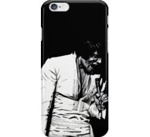 ELVIS PRESLEY - Taking Care of Business iPhone Case/Skin