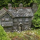 Lakeland Miniature Village, Cumbria - Hill Top Farm by BronReid
