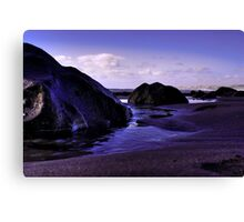 Out Post Canvas Print