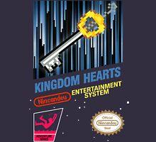 NES Kingdom Hearts Unisex T-Shirt