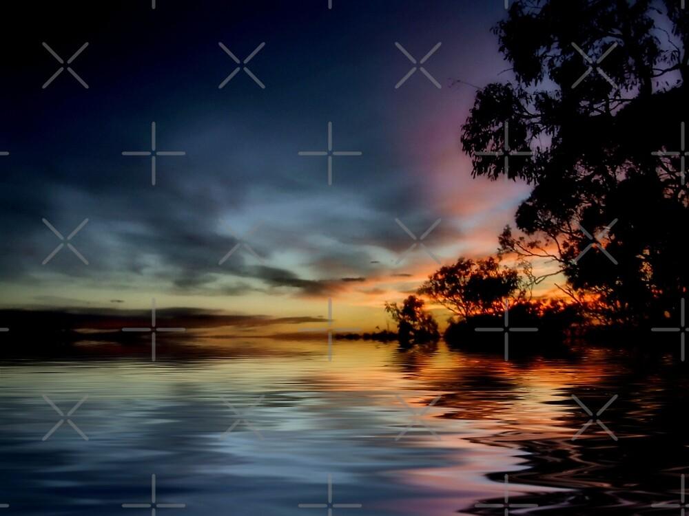 photoart - skyscapes by webgrrl