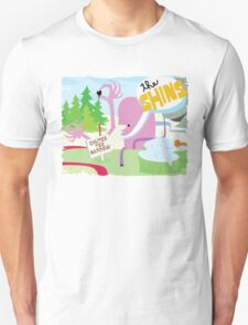 The Shins Monster View T-Shirt