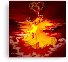 Save the Last Dance For Me-  Art + Products Design  Canvas Print