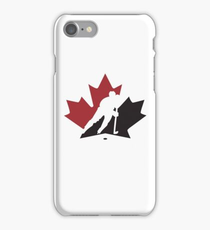Canada Hockey Team iPhone Case/Skin