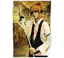 Kagamine Len  Poster