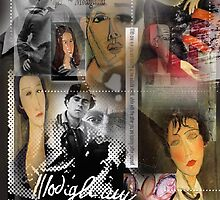 modigliani by arteology