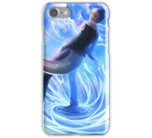 King of Sharks iPhone Case/Skin