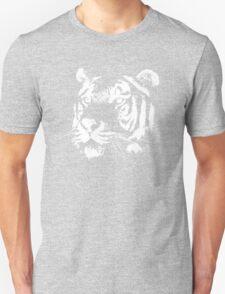 tiger t-shirt Unisex T-Shirt