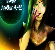 Another World (Single Cover) by Erik McCall