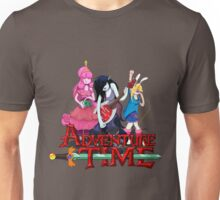 Adventure Rock Unisex T-Shirt
