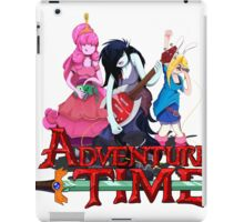 Adventure Rock iPad Case/Skin