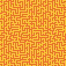 A Maze Pattern by nametaken