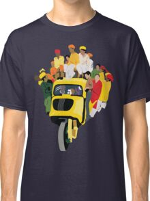 COLORS OF INDIA Classic T-Shirt