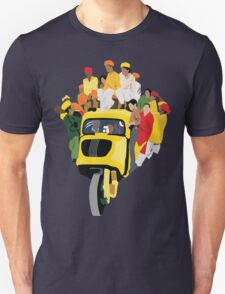 COLORS OF INDIA T-Shirt