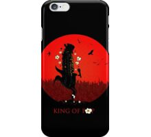 King of Pop iPhone Case/Skin