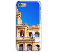 Rome, Italy - The Colosseum iPhone Case/Skin