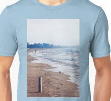 Evening at Sauble Beach, Lake Huron Unisex T-Shirt