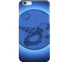 Drake plus Moon plus Effect  iPhone Case/Skin