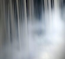 Falling Water, Falling Light by Mary Ann Reilly