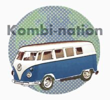 Kombi-nation by tallview