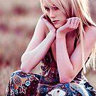 Jessica Portrait by Reynandi Susanto
