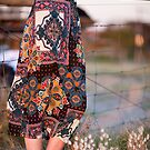 Dress and Grass by Reynandi Susanto