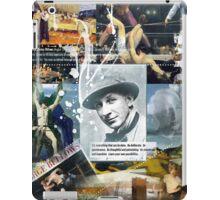 george bellows iPad Case/Skin