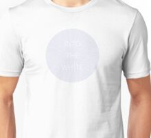 Into The White Unisex T-Shirt