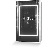 The 1975 Greeting Card