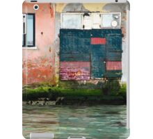 All About Italy. Venice 24 iPad Case/Skin