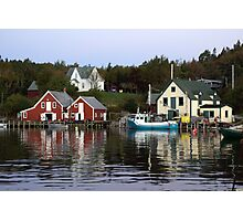 That's So Nova Scotia Photographic Print