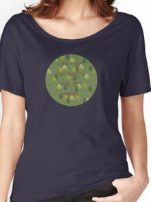 Can't see the woods for the trees Women's Relaxed Fit T-Shirt