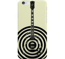 Gibson - Zakk wylde iPhone Case/Skin