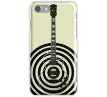 Gibson - Zakk wylde iPhone Case/Skin