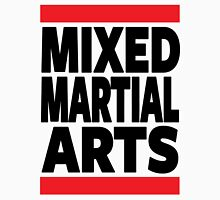 Mixed Martial Arts Unisex T-Shirt