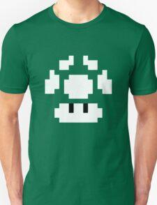 1UP Green - Super Mario Bros T-Shirt