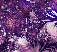 Floral Fantasy 1 by autumngirl
