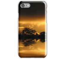SUNREALISM iPhone Case/Skin