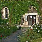 Church Ruzica  by aleksandra15