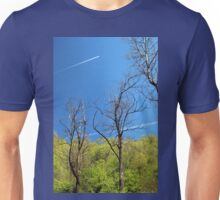 Air Pollution and Climate Change Unisex T-Shirt