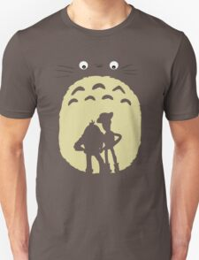 Totoro - Buzz y Woody T-Shirt