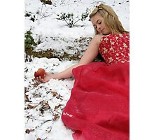 She Lives In A Fairytale 04 Photographic Print