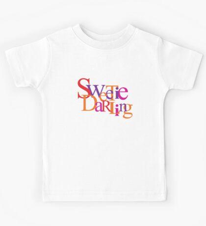 Sweetie Darling Kids Tee