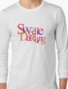 Sweetie Darling Long Sleeve T-Shirt