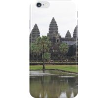 Angkor Wat, Cambodia: Wonders of the World iPhone Case/Skin