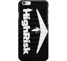 !HIGHRISk! Hang Glider  iPhone Case/Skin