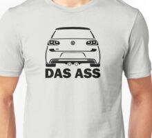 MK6 R DAS ASS Unisex T-Shirt