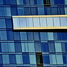 Blues Building by ericthom57