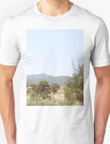 a wonderful Cyprus landscape T-Shirt