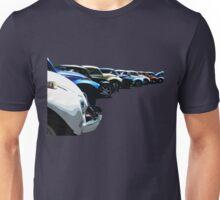 Volkswagen Bug Show  Unisex T-Shirt